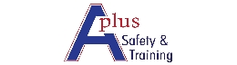 A Plus Safety Logo