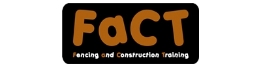 Fencing and Construction Logo