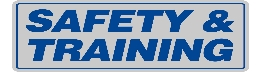 Safety & Training Logo